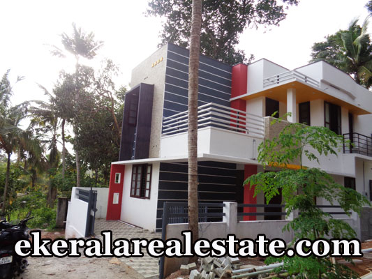 1500 Sqft House Sale at Vazhottukonam Vattiyoorkavu Trivandrum Kerala real estate properties  sale
