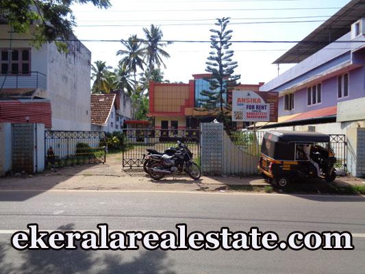 Marriage Hall Building Sale at Balaramapuram Trivandrum Kerala Balaramapuram Real Estate Properties  kerala