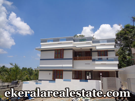 40 lakhs house for sale at Bhajanamadom Peyad Trivandrum real estate kerala trivandrum Bhajanamadom Peyad Trivandrum