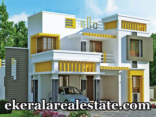 65 lakhs 4 bhk new villas for sale at Trivandrum Sreekariyam Kariyam real estate kerala Trivandrum Sreekariyam Kariyam