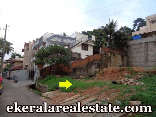 House plot for sale at Parottukonam Nalanchira Trivandrum real estate kerala trivandrum land sale Parottukonam Nalanchira
