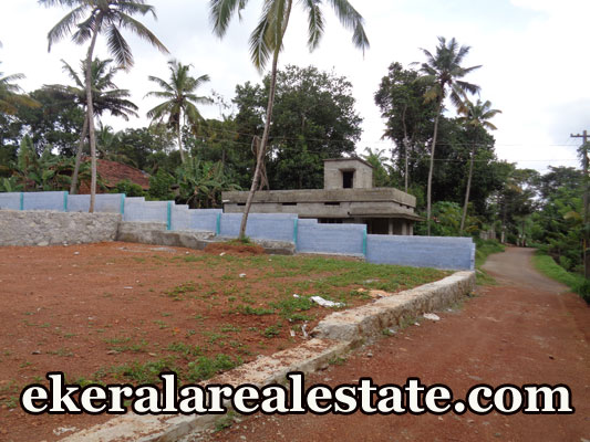1.35 lakhs per cent plot for sale at Chembur Venjaramoodu Trivandrum real estate kerala Chembur Venjaramoodu Trivandrum