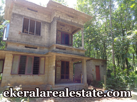 5 Cents 1500 Sqft House Sale at Kunnathukal Karakonam Trivandrum kerala real estate properties
