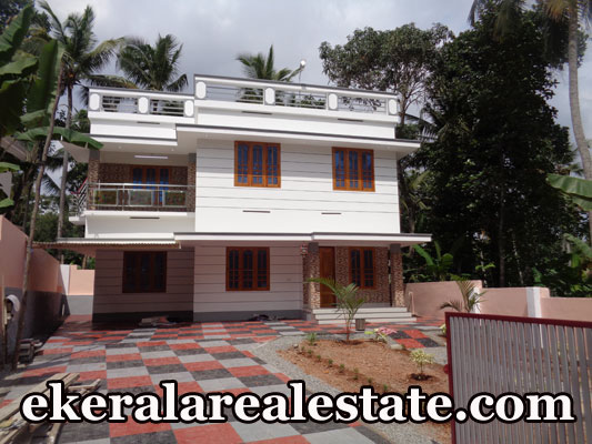 3 Bhk House Sale at Vattiyoorkavu Kulasekharam Trivandrum Vattiyoorkavu Real Estate kerala