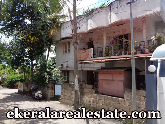independent house sale at Poojappura Mudavanmughal real estate kerala Poojappura Mudavanmughal