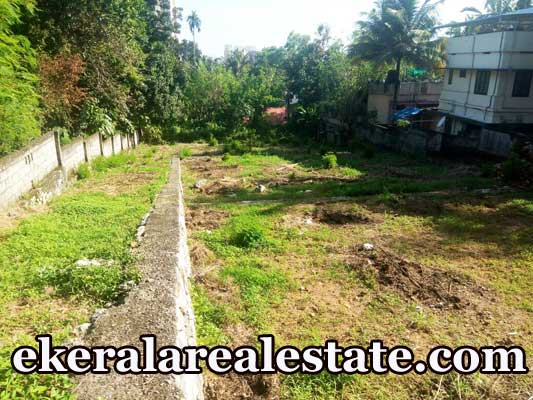 6 Cent house plot for sale at Infosys Technopark Kazhakuttom Trivandrum real estate kerala properties