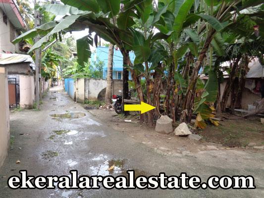 8 Cents Residential Land Sale at Ambalathumukku Vanchiyoor Trivandrum Vanchiyoor Real Estate  kerala