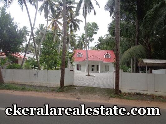 2700 sq.ft luxury house for sale at Pulluvila Poovar Vizhinjam real estate trivandrum kerala