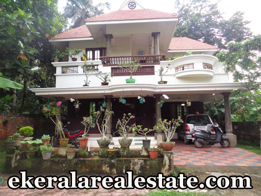 1.35 crore 3 bhk house for sale at Kunnapuzha Thirumala Trivandrum real estate kerala
