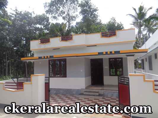 800 sq.ft house for sale at Trivandrum Thachottukavu Malayinkeezhu real estate kerala properties