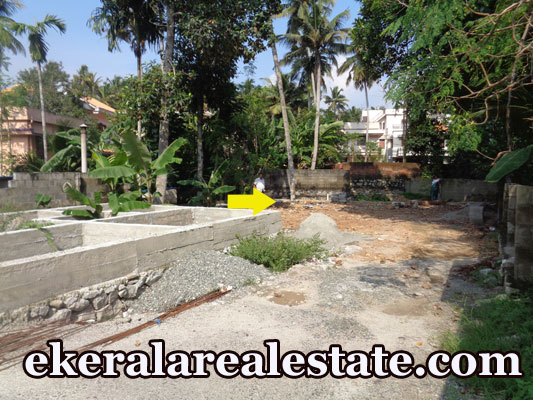 PTP Nagar Arappura Vattiyoorkavu land for sale real estate properties trivandrum