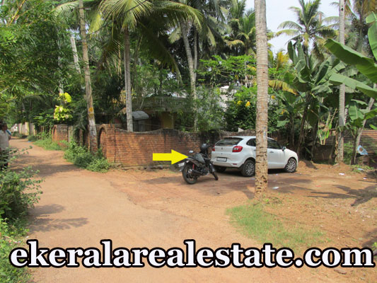lorry plot for sale at Kovalam Muttakadu Trivandrum real estate kerala trivandrum land sale