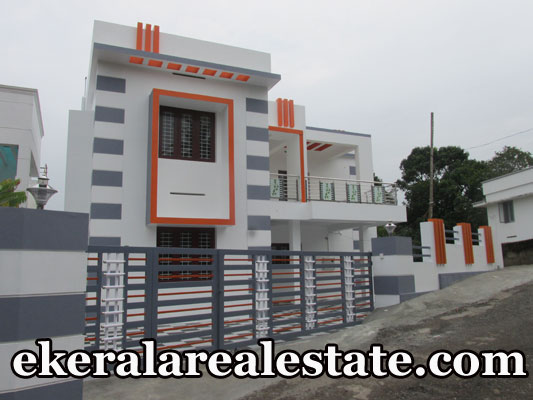 2400 Sqft House sale at Nettayam Vattiyoorkavu Trivandrum Nettayam Real Estate Properties