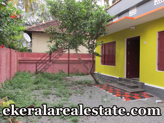 36 lakhs single storied house for sale at Pettah Trivandrum real estate kerala trivandrum
