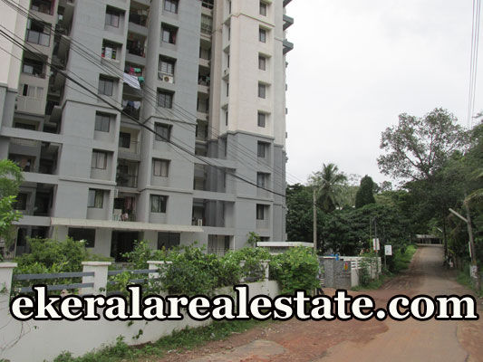 79 lakhs 3 bhk fully furnished flat for sale at Poojappura Trivandrum real estate kerala