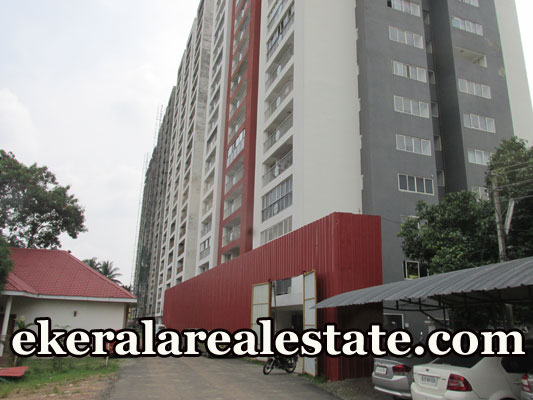 Semi Furnished Flat Sale at Killipalam Karamana Trivandrum Karamana Real Estate Properties