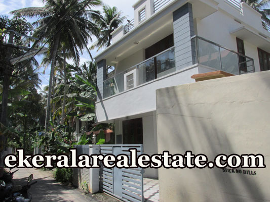 urgent 1500 Sqft 3 Bhk Furnished House Sale at Karikkakom Chackai Trivandrum kerala properties