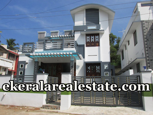 1750 sq.ft new house for sale at Pottayil Malayinkeezhu Trivandrum real estate kerala