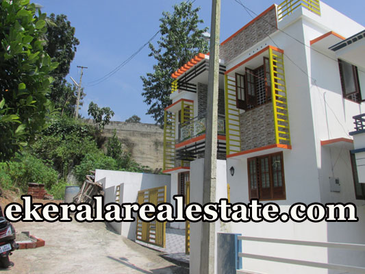 kerala house for sale at Kunnapuzha Thirumala Trivandrum real estate house sale