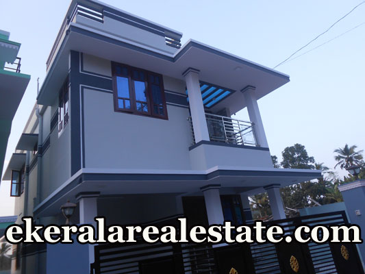 45 lakhs new house for sale at Peyad Trivandrum real estate kerala trivandrum