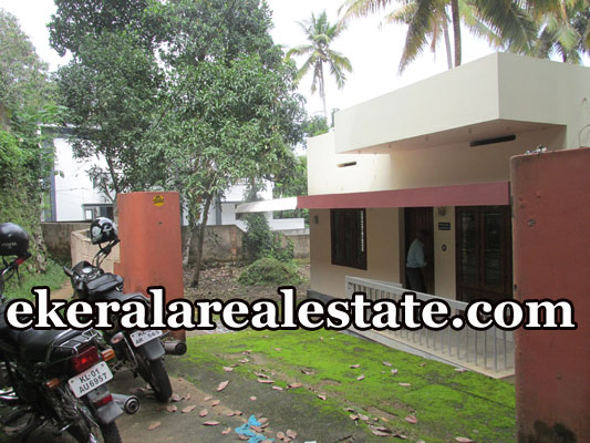 1150 sq.ft used house for sale at Pulimoodu Lane Vattiyoorkavu Trivandrum real estate kerala