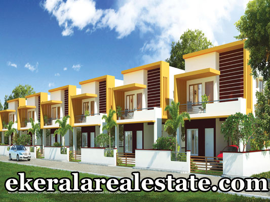 villas houses for sale at Kazhakuttom Technopark Trivandrum technopark real estate properties sale