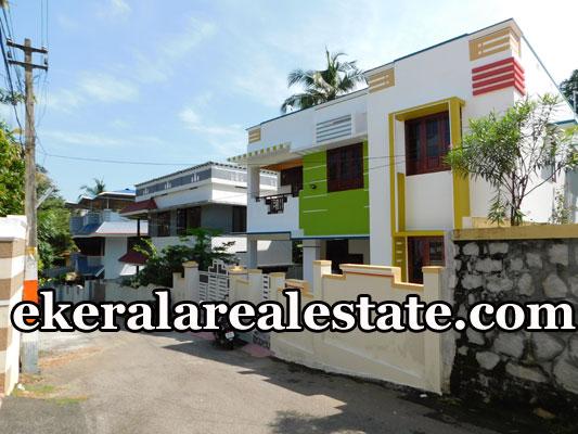 2400 sq.ft 4 bhk house for sale at Valiyavila Thirumala Trivandrum Thirumala real estate kerala