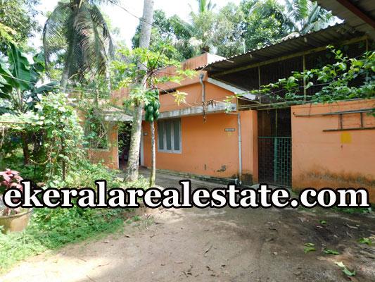 1100 Sqft Used House Sale at Moonnamoodu Vattiyoorkavu Trivandrum real estate kerala