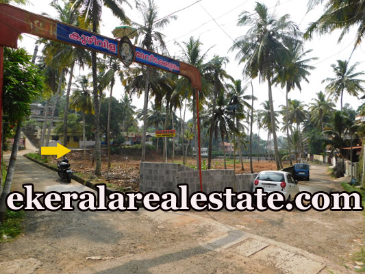 Land Plots Sale Near Paruthippara Nalanchira Trivandrum real estate kerala real estate properties sale