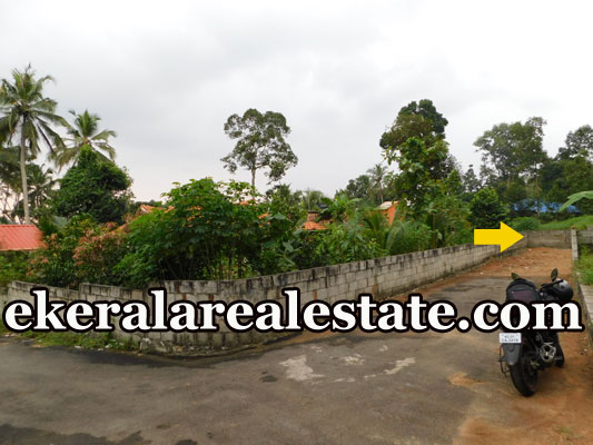residential land plot for sale at Malayinkeezhu Trivandrum Malayinkeezhu real estate kerala