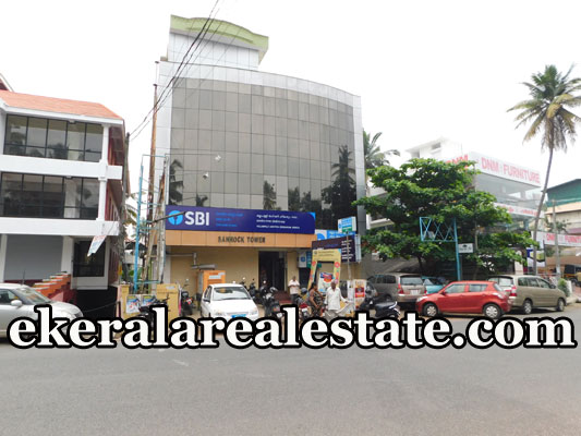11000 sq.ft commercial property for sale at Sreekaryam Kallampally Junction Trivandrum Sreekaryam real estate kerala