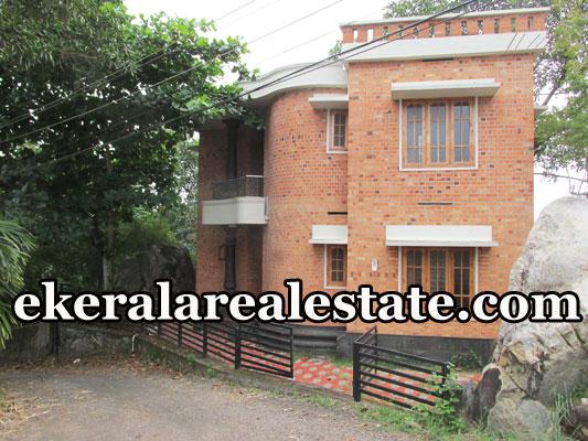 1400 sq.ft 3 bhk house for sale at Manikanteswaram Peroorkada Trivandrum Peroorkada real estate kerala