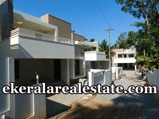 4.5 Cent land and 1950 sq.ft house for sale at Mukkola Mannanthala Trivandrum Mannanthala real estate kerala