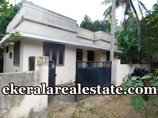 house for sale at Kundamankadavu Thirumala Trivandrum Thirumala real estate properties sale