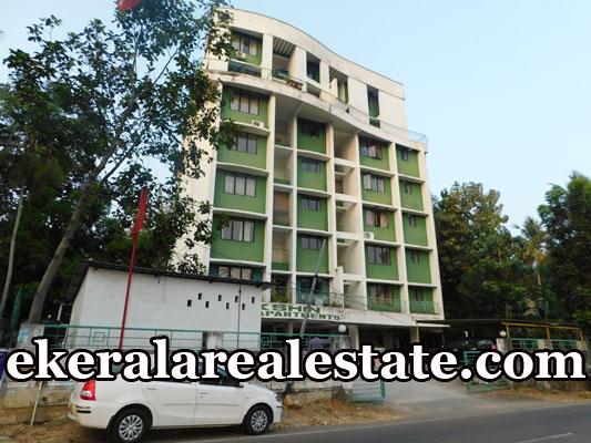 used 2 bhk apartment for sale at Mannamoola Peroorkada Trivandrum Peroorkada real estate properties sale