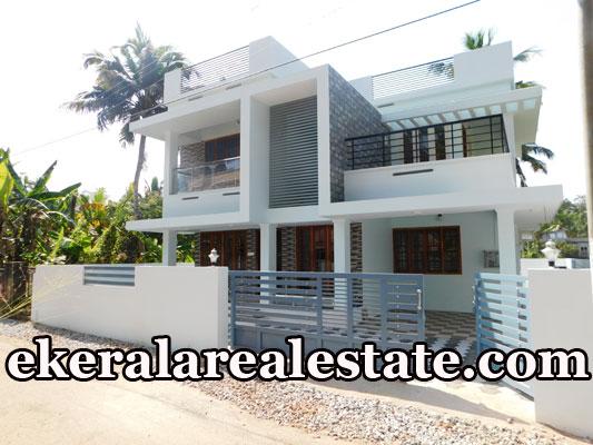 newly bult house for sale at Maruthankuzhi Sasthamangalam Trivandrum Sasthamangalam real estate kerala