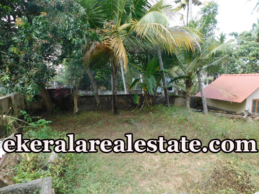 Residential Land Sale at Mannanthala Trivandrum Mannanthala Real Estate properties land plots sale