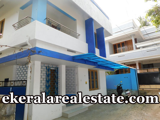 land and  2200 Sqft 4 Bhk House Sale at Lakshmi Nagar LIC Lane Pattom Trivandrum real estate properties sale