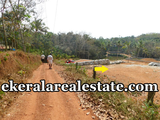 house plot for sale at Attingal Trivandrum Attingal real estate kerala