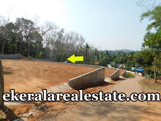 7 Cent land plot for sale at Vattappara Mannanthala Trivandrum Vattappara real estate kerala