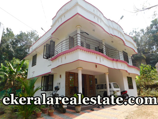 10 Cents 2300 Sqft 4 Bhk House Sale at Vizhavoor Perukavu Thirumala Trivandrum real estate kerala