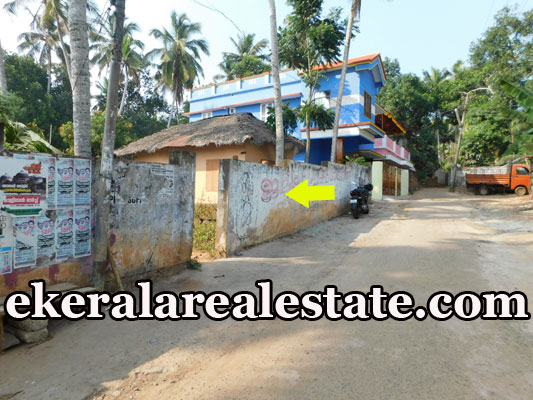 Land Plots Sale at Govt. Hospital Junction Poovar Trivandrum real estate kerala properties sale
