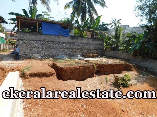 House Plots Sale at Pullanivila Kariavattom Trivandrum Kariavattom  real estate kerala