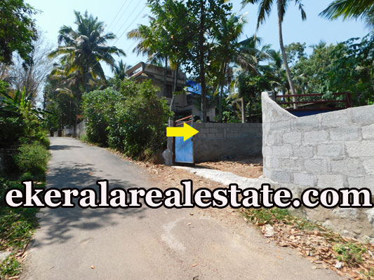 land plots for sale at Chanthavila Pothencode Trivandrum Pothencode real estate properties land sale