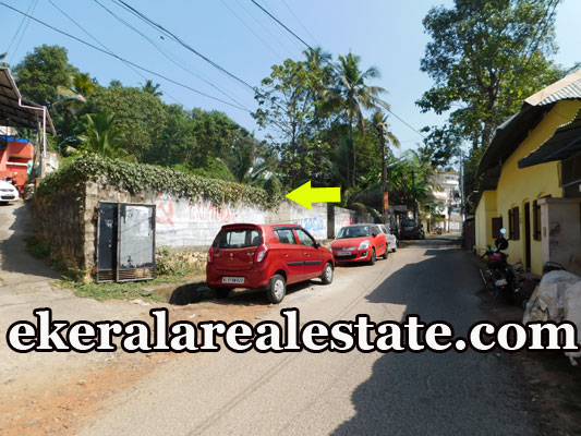 plot for sale at Kunnukuzhy Palayam Trivandrum Palayam  real estate kerala properties sale