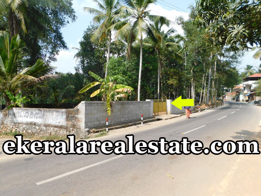 land for sale at Kattakada Trivandrum Kattakada real estate properties land plot sale