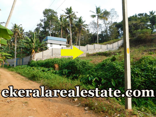 trivandrum real estate house plot for sale at Njandoorkonam Sreekariyam Trivandrum Sreekariyam real estate kerala