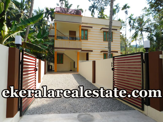 new house for sale at Vittiyam Peyad Trivandrum Peyad real estate properties sale