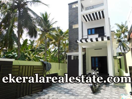 90 lakhs 4 bhk house for sale at Pallimukku Peyad Trivandrum Peyad real estate properties sale
