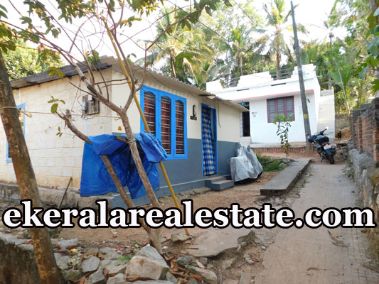 28 lakhs new house for sale at Maruthankuzhy Trivandrum Maruthamkuzhi real estate properties sale
